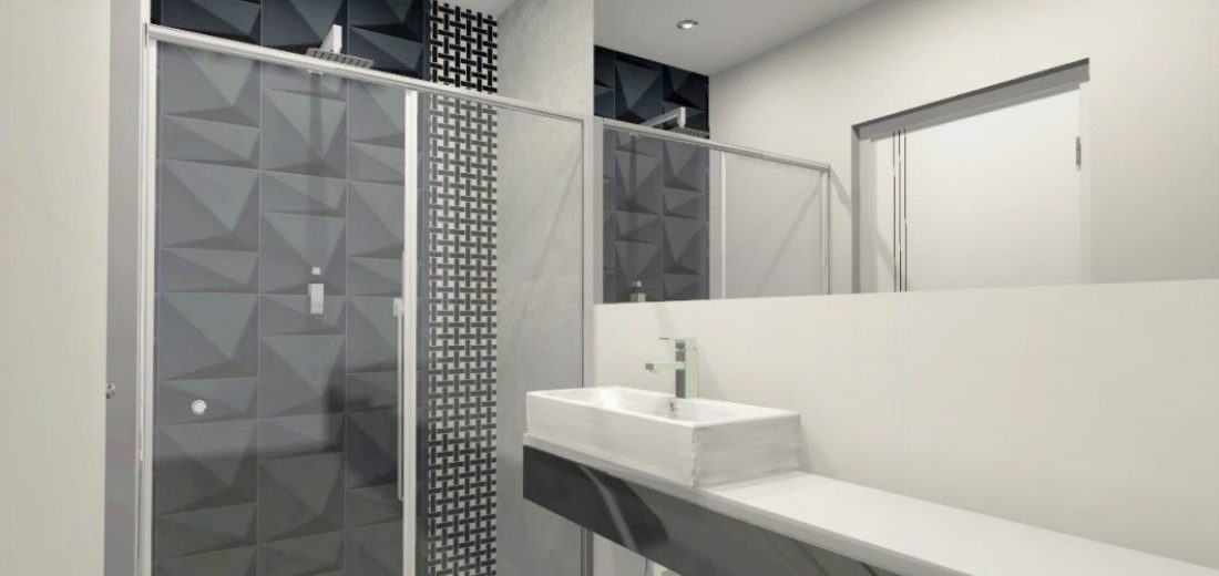 Kudowa Zdrój projektowanie wnętrz - minimalizm
