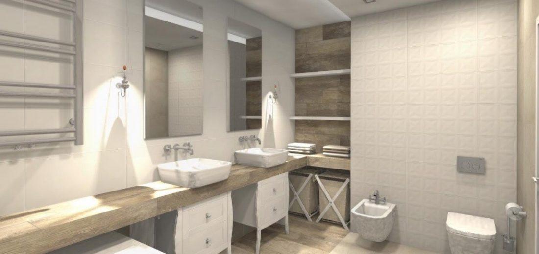 Świdnica architekt wnętrz łazienka