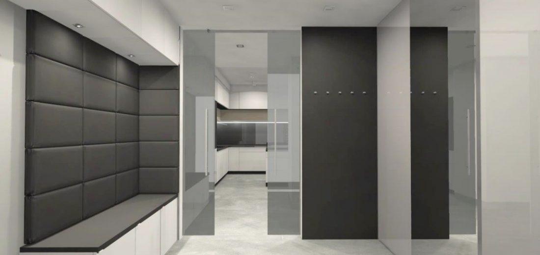 kudowa zdrój projektowanie wnętrz - minimalizm (2)