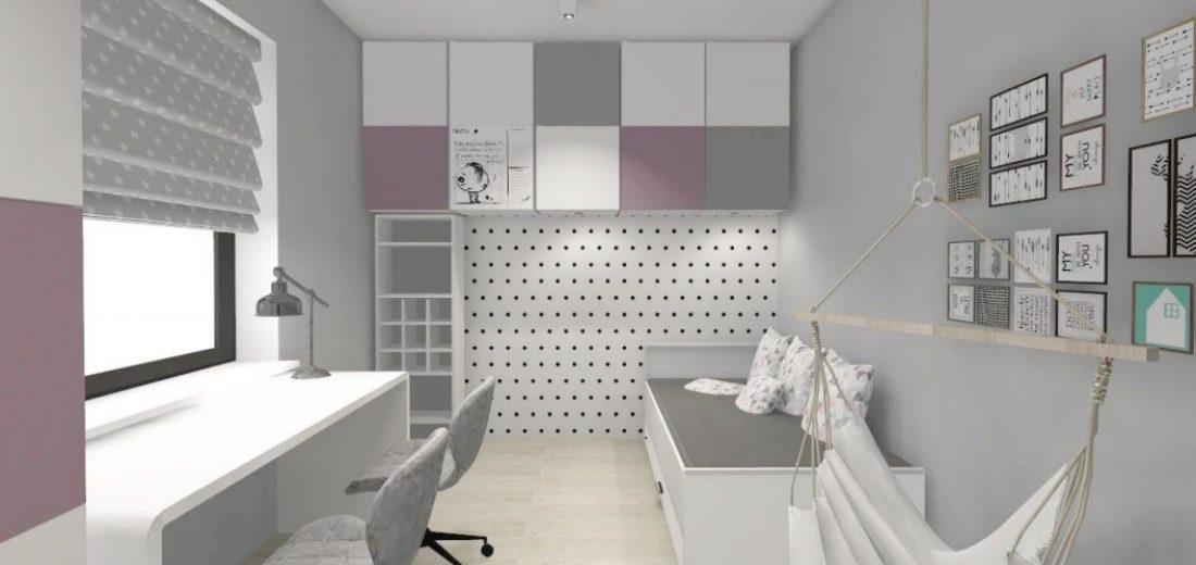 wałbrzych projektowanie wnętrz - minimalizm (2)